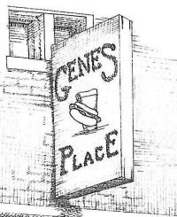 Gene's Place